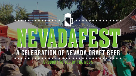 Nevadafest - A Celebration of Nevada Craft Beer