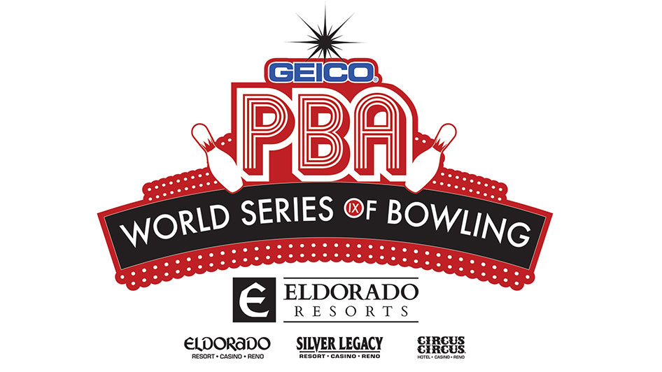 Professional Bowlers Association World Series of Bowling Reno