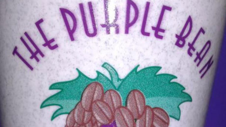 Purple Bean