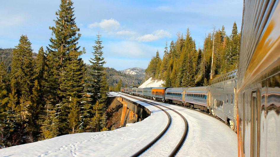 """""""Drive to Reno"""" """"Fly to Reno"""" """"Train to Reno"""""""