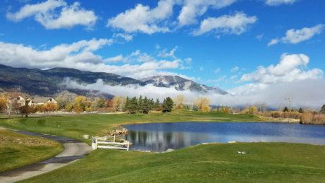 Toiyabe Golf Club Carson City