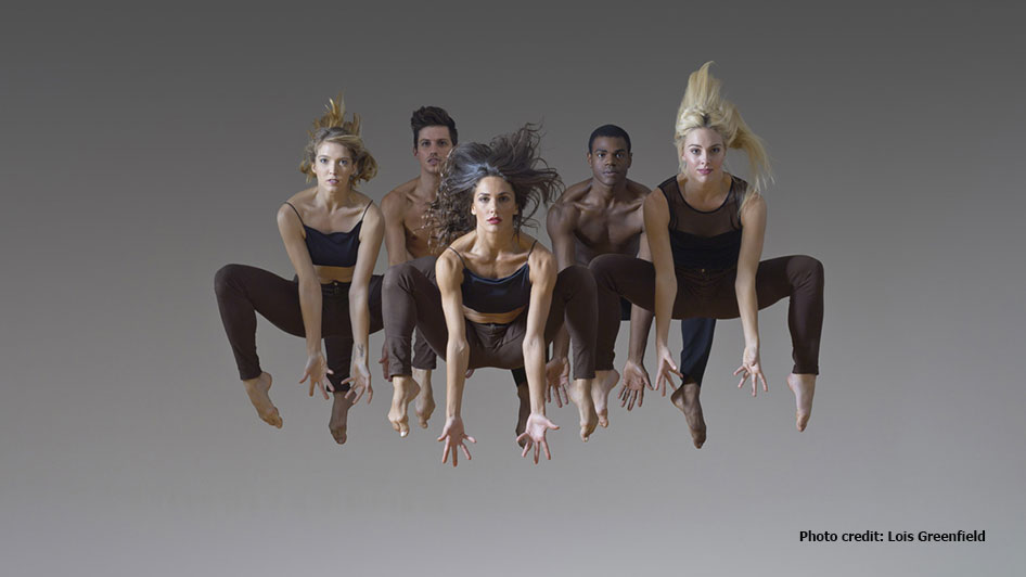 Artown Parsons Dance