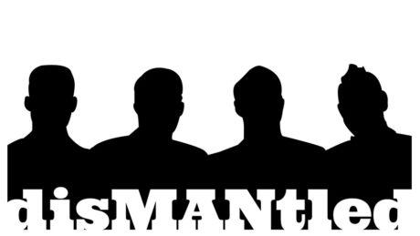 DisMANtled Comedy Tour Pioneer Underground Reno