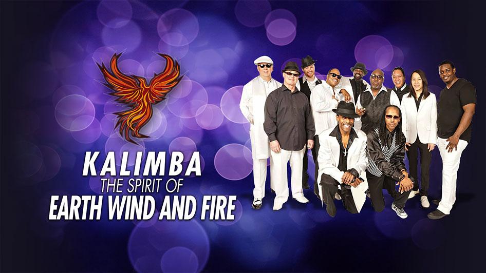 Kalimba Atlantis Casino Concert Reno