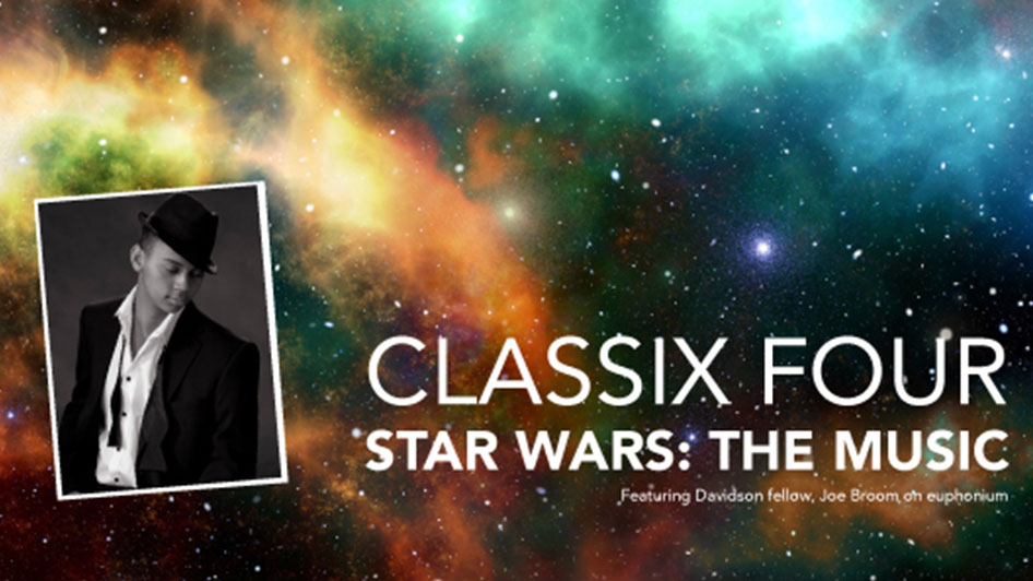 Reno Phil presents Star Wars: The Music