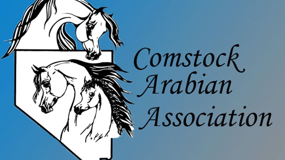 Comstock Arabian Association Spring Fiesta Horse Show