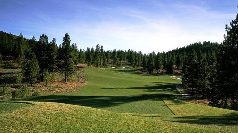 Grizzly Ranch Golf Course
