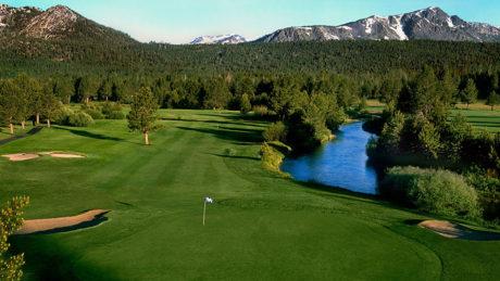 Lake Tahoe Golf Course South Lake Tahoe