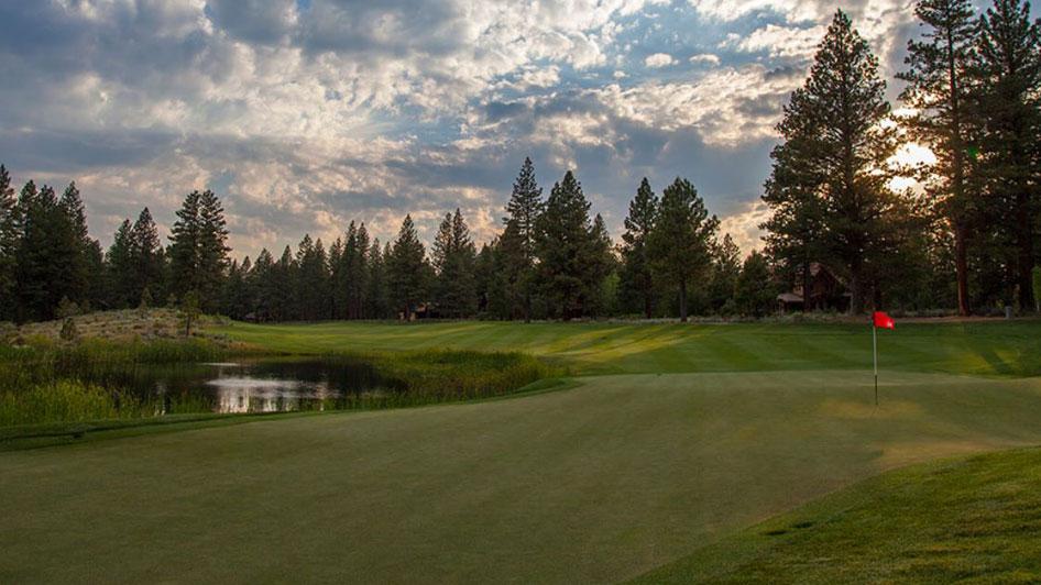 Old Greenwood Golf Club Truckee
