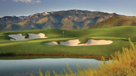 Somersett Golf and Country Club Reno
