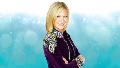 Olivia Newton-John Grand Sierra Resort Reno