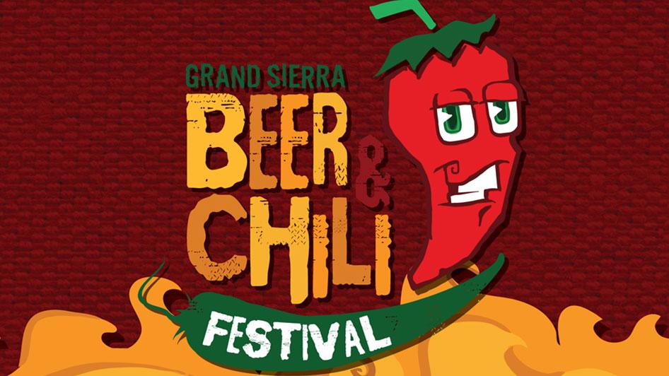 Grand Sierra Beer & Chili Festival