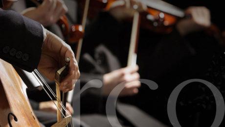 Reno Chamber Orchestra at Nightingale Concert Hall Reno