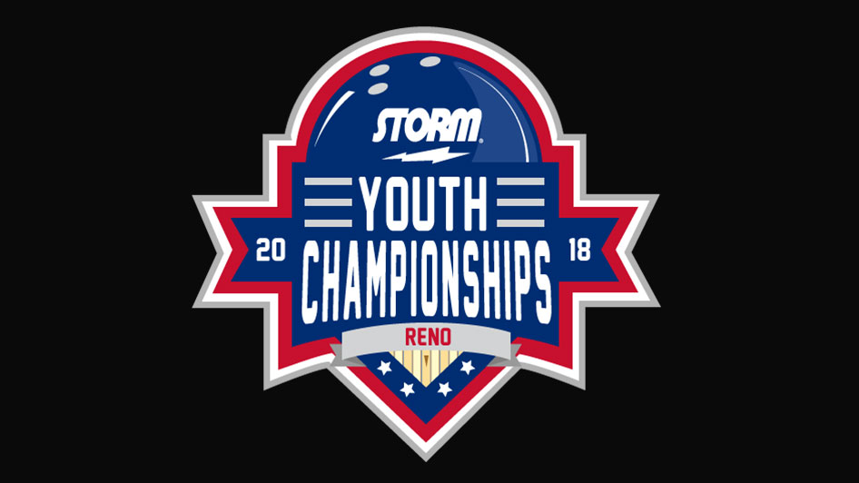 Youth Storm Tournament - SOLD OUT!!