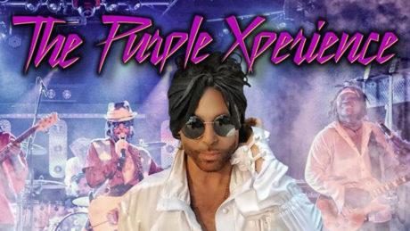 The Purple Xperience Prince Tribute Atlantis Reno
