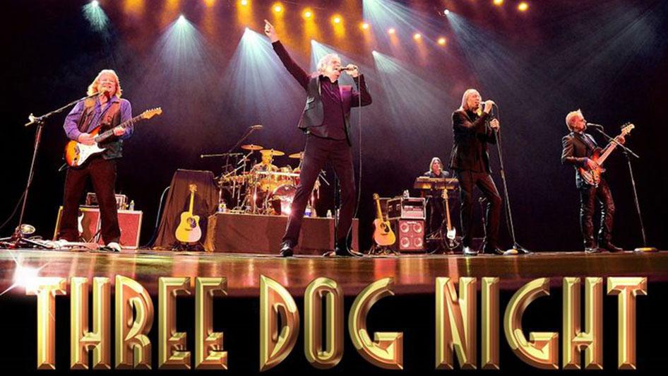 Three Dog Night Concert Nugget Casino Resort
