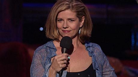 Tracy Smith Reno Tahoe Comedy