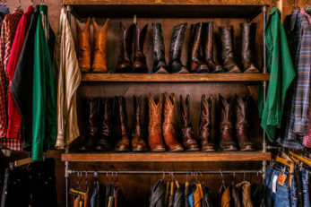Golden Jackal Boots Midtown Reno