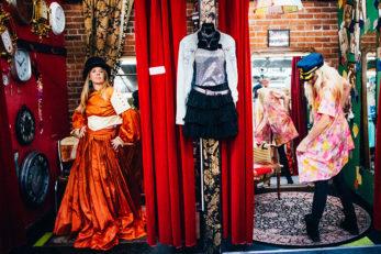 Junkee Clothing Midtown Reno