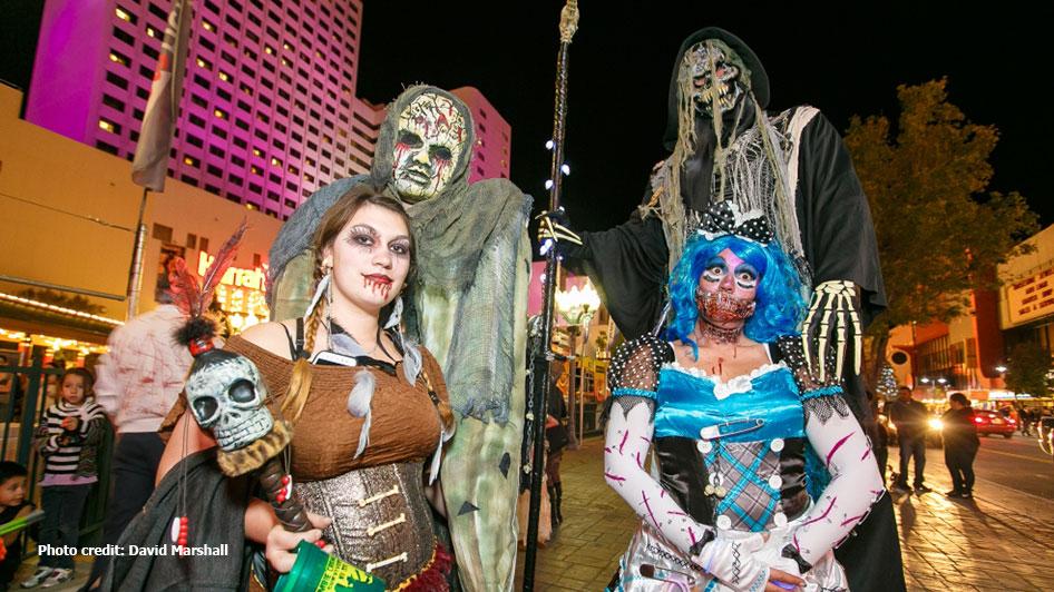 Halloween Reno Nv 2020 Reno Zombie Crawl   Canceled   October 24, 2020 | Reno Tahoe