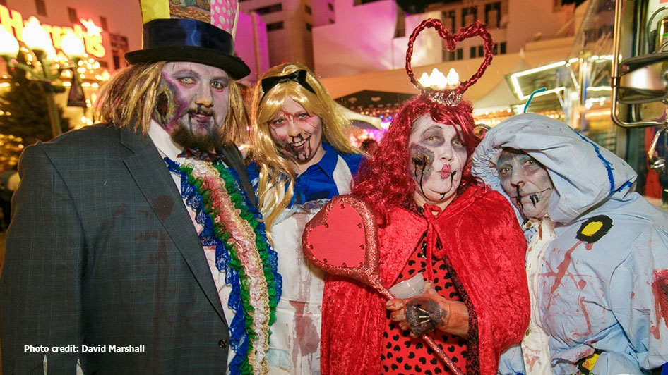 ghoulish good times the best halloween parties in reno tahoe