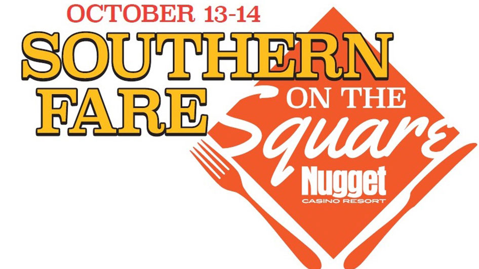 Southern Fare on the Square
