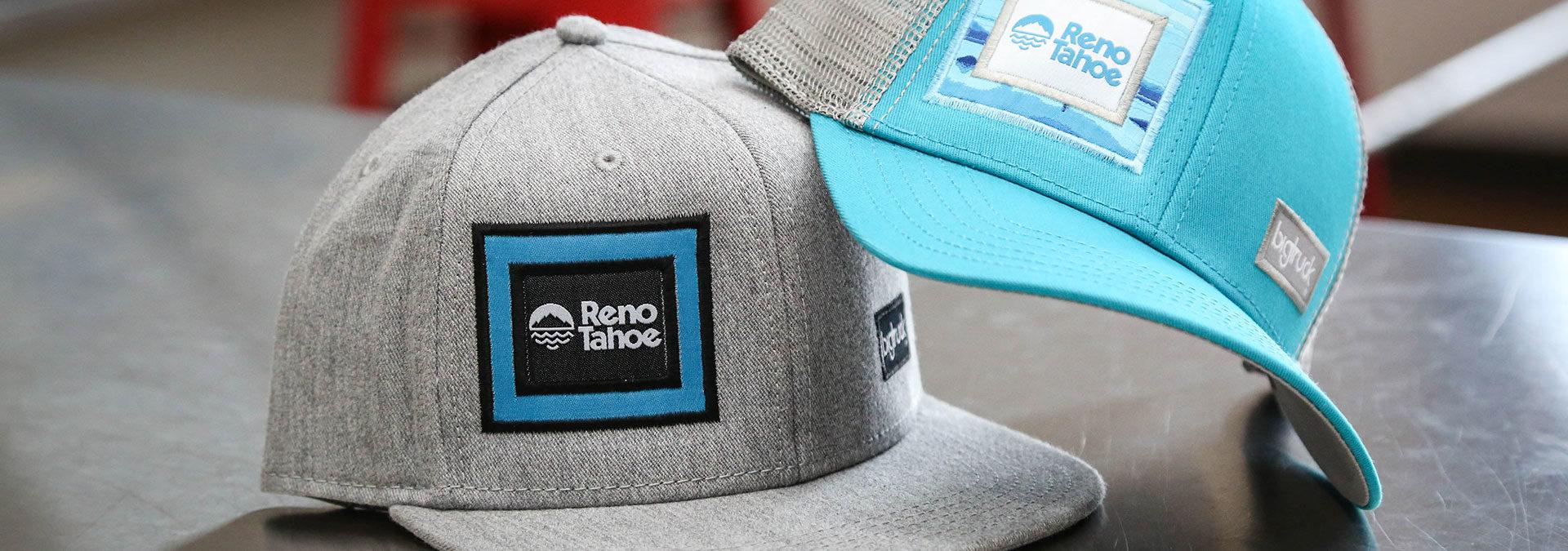 Reno Tahoe bigtruck hats