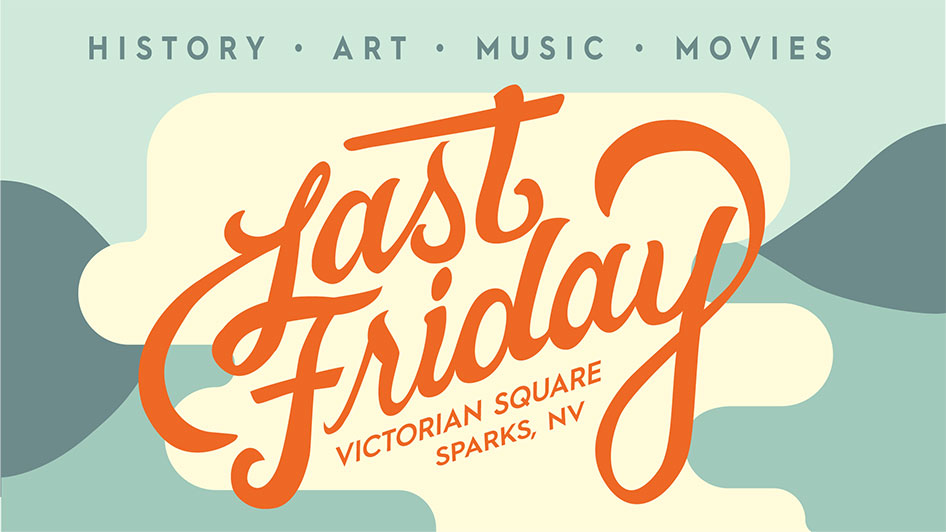 Last Friday Victorian Square Sparks Nevada