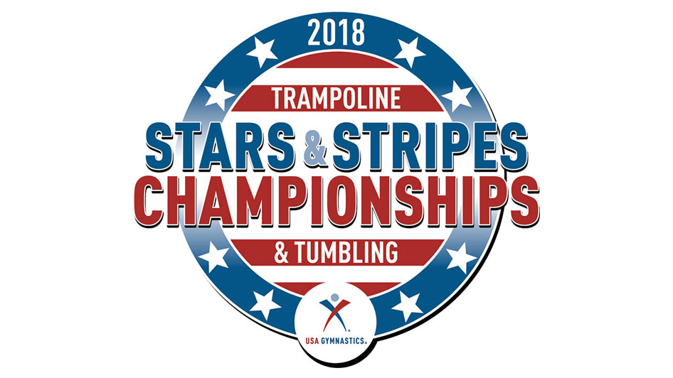 Trampoline and Tumbling Stars and Stripes Championships