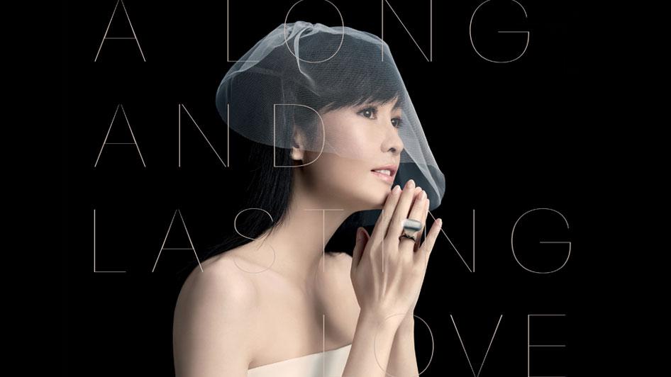 Vivian Chow 30th Anniversary Tour