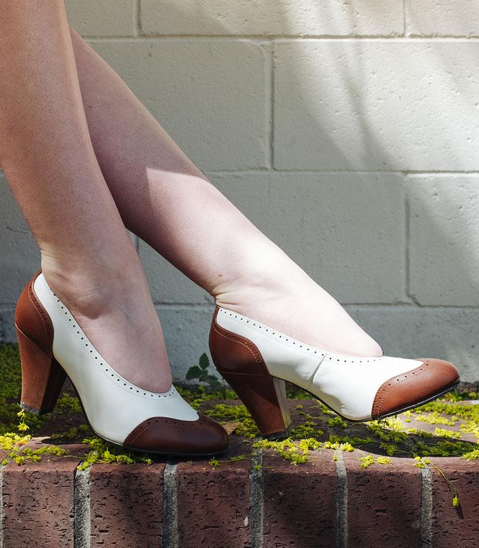 American Duchess Shoes Reno