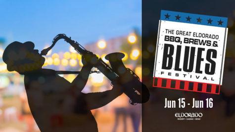 Eldorado BBQ Brews and Blues