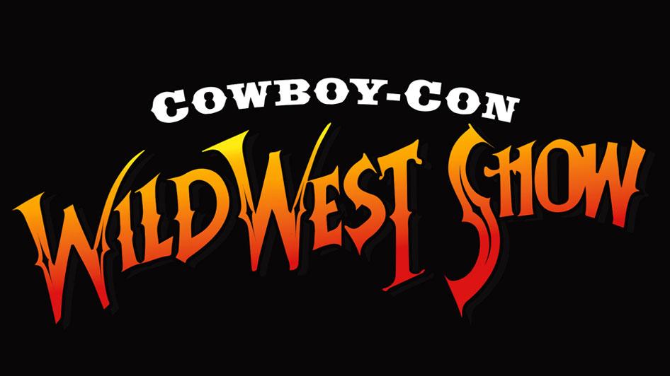 Cowboy-Con Wild West Show