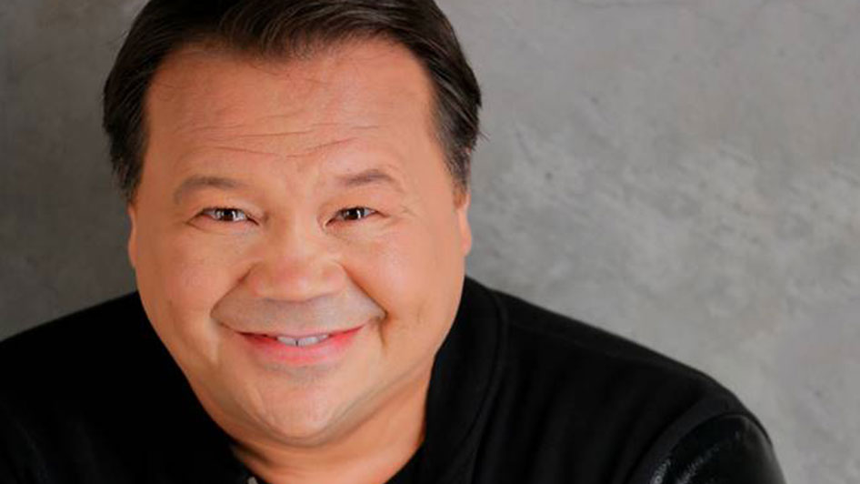 Joey Medina Reno Tahoe Comedy