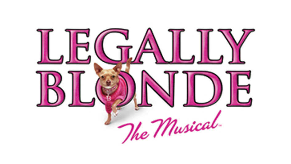 Legally Blonde Bartley Ranch Reno
