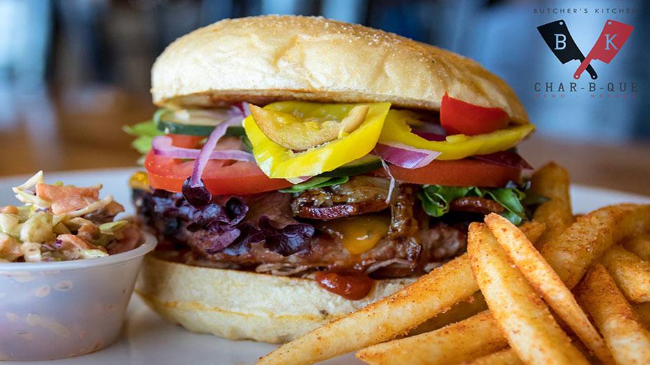 Butcher?s Kitchen Char-B-Que Reno Tahoe