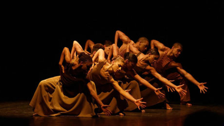 Ailey II dance performance to show at the Pioneer Center for Performing Arts