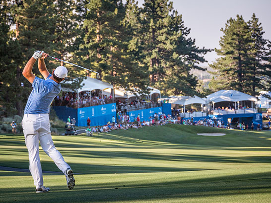 Barracuda Golf Championship Reno