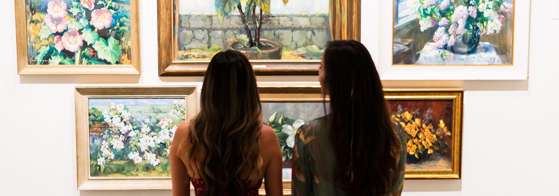 Christine Tran Reno Tahoe Arts and Culture