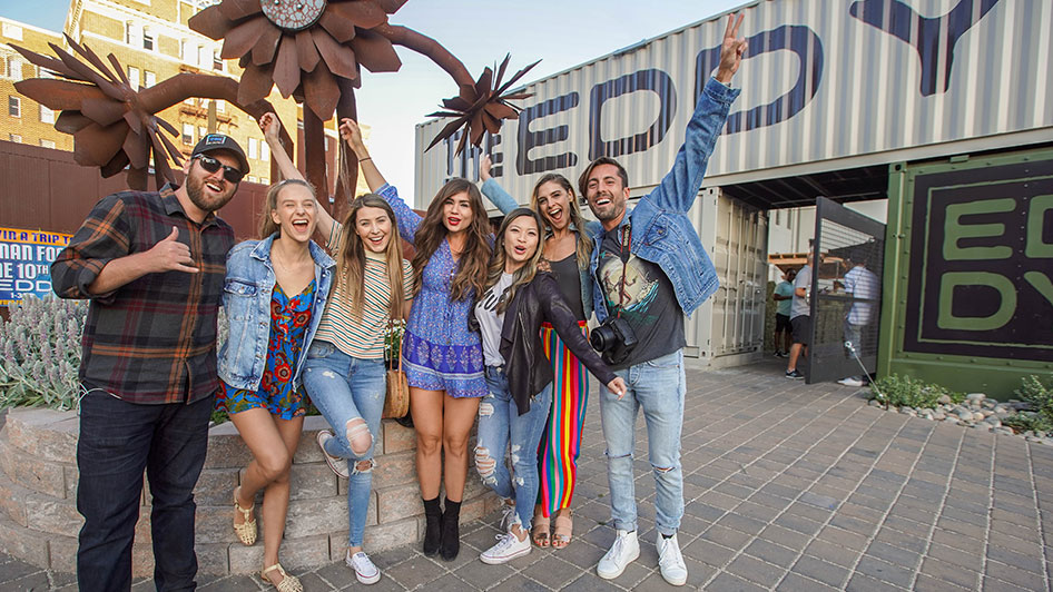 Matador Travel Influencers Reno Tahoe