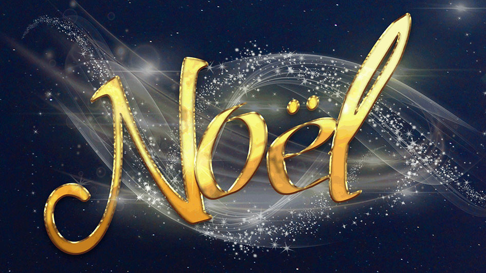 Noel the Musical to be shown at the Pioneer Center for Performing Arts in Reno NV