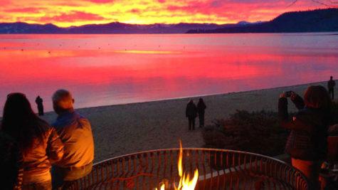 Cozy Fire Pits- Reno Tahoe, Hyatt