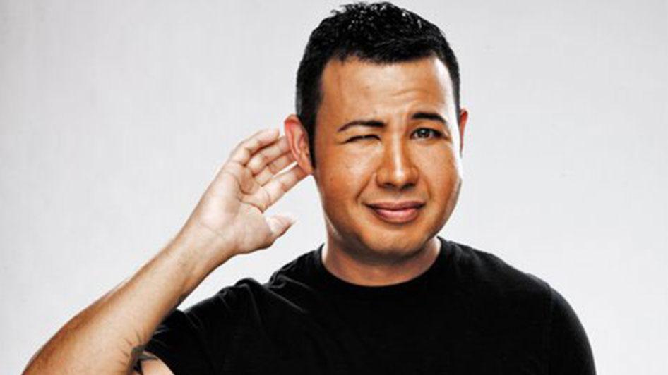 Thai Rivera Reno Tahoe Comedy