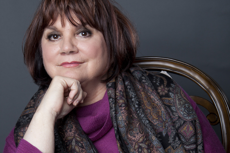 A conversation with Linda Ronstadt at the Pioneer Center for Performing Arts