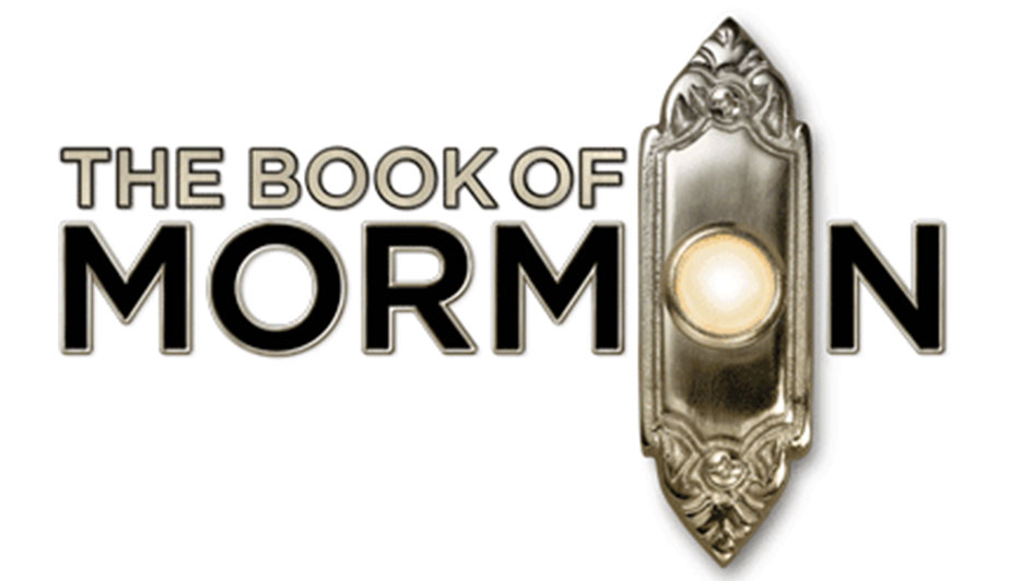 The Book of Mormon - the Musical showing at the Pioneer Center for Performing Arts Reno