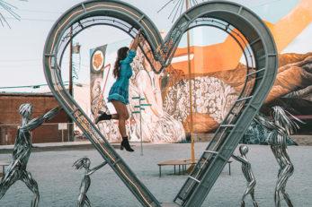 Amy Seder Playa Art Park Reno Tahoe