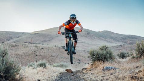 Biking Reno