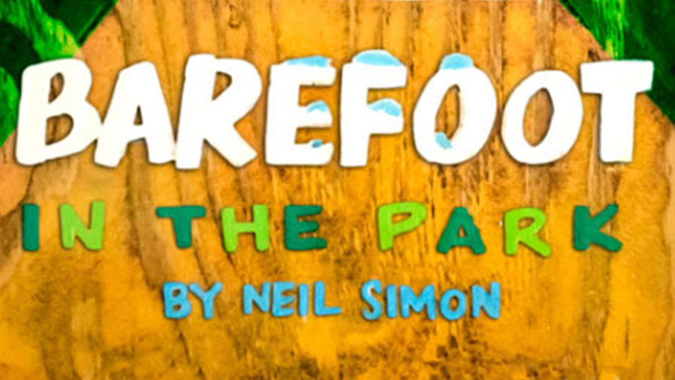 Barefoot in the Park Reno Little Theater