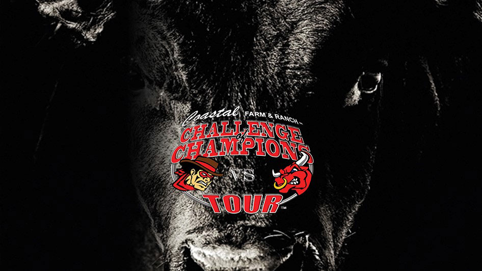 Challenge of Champions Bull Riding Reno Sparks Livestock Events Center