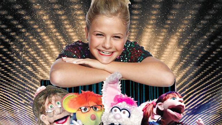 Darci Lynne America's Got Talent Grand Sierra Resort Reno
